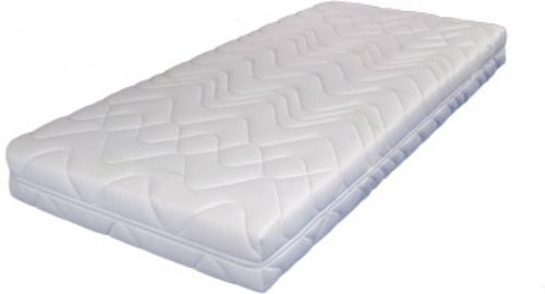 5-Zonen-Matratze 90x200 cm Sleep Vital by MM Allergiker