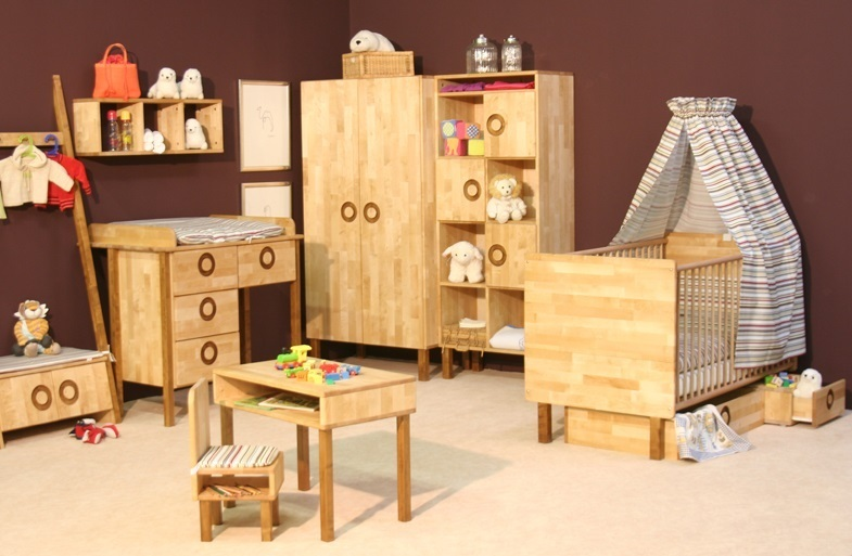 Taube Kinderzimmer | Kinderzimmer Natura Von Taube Birke Weiss Geolt 3 Teile Precogs