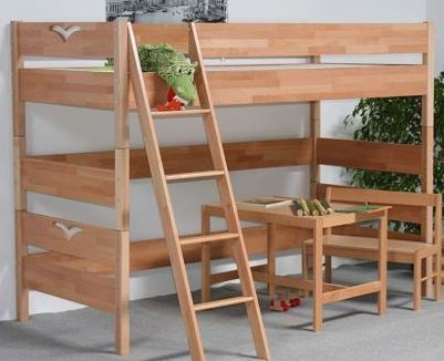 Hochbett Erwachsene 100x200 : Erst holz etagenbett für erwachsene weiß stockbett