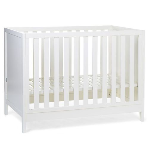 Childwood LABELLA WHITE KINDERBETT 70x140