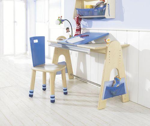 Schreibtisch - Precogs