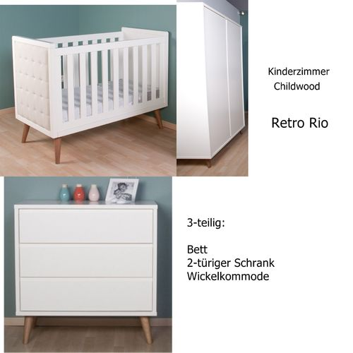 Roba dreamworld 2 stunning cheap roba dreamworld bett und - Babyzimmer roba dreamworld 2 ...