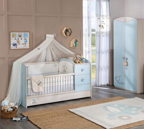 Himmel kinderzimmer  Kinderzimmer - Precogs