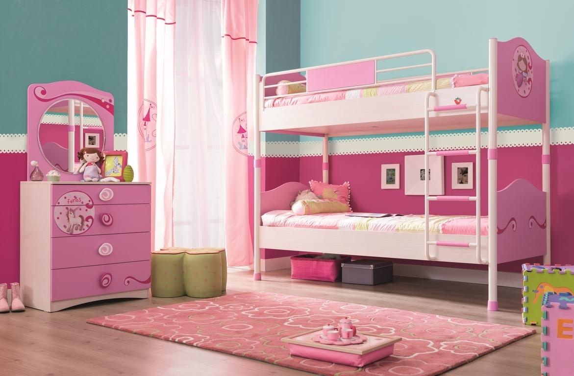 Etagenbett Pink : Relita kissen seitenkissen hochbett etagenbett spielbett