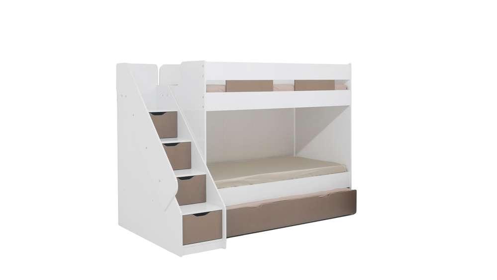 Etagenbett Haba : Hochbett etagenbett rio bymm bunk bed precogs
