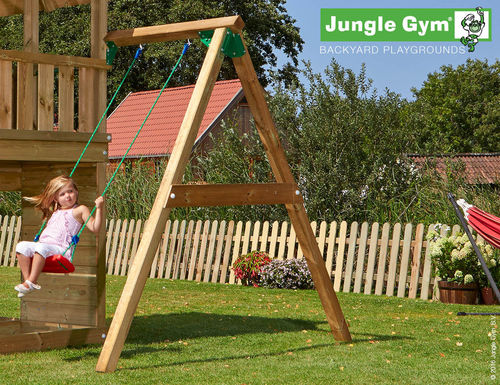 Jungle Gym Modul Swing Schaukel 220 cm hoch