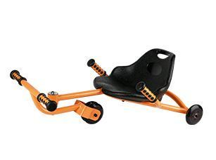 Beleduc Speed Star Smal Top Trike Frei Haus  64270